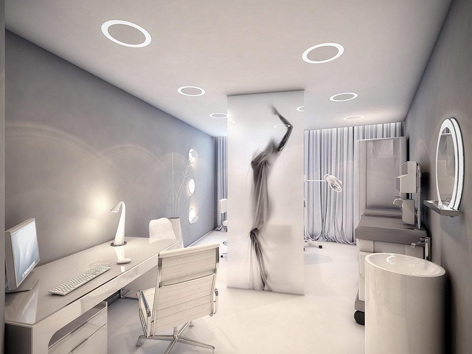 A Clinica De Cirurgia Mais Elegante Do Mundo
