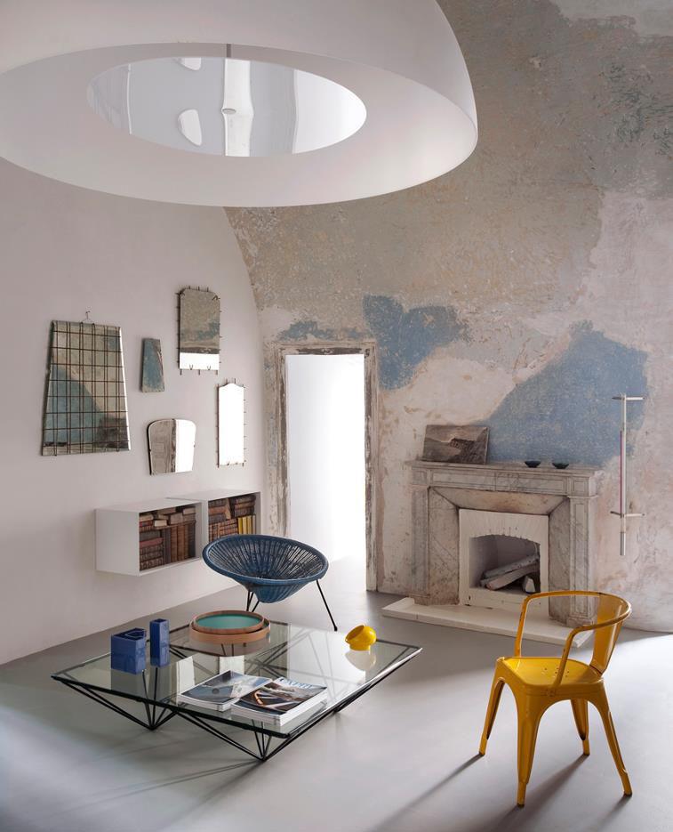 Um charmoso hotel boutique em capri diz a gi for Boutique hotel 01