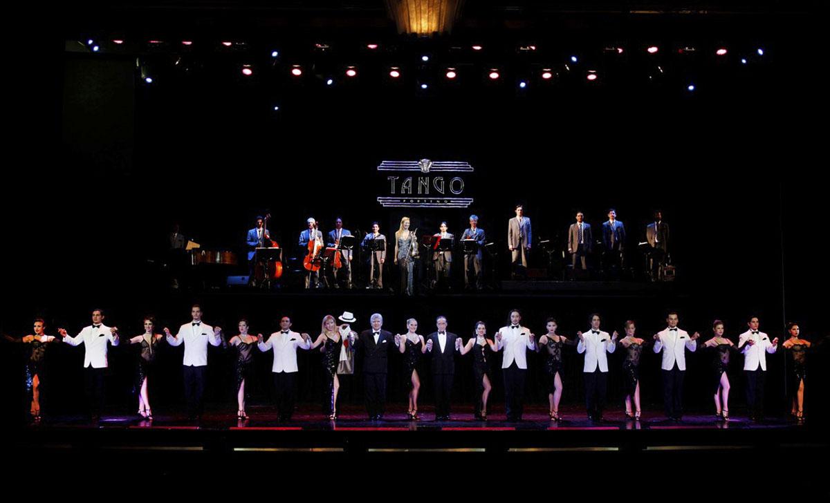 tango-porteno